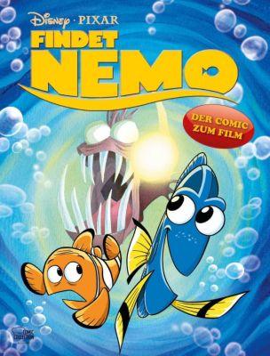 Findet Nemo, Walt Disney