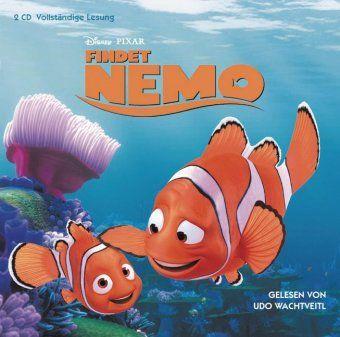 Findet Nemo, 2 Audio-CDs, Findet Nemo