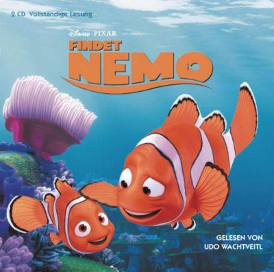 Findet Nemo, 2 Audio-CDs