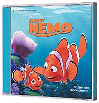 Findet Nemo, 2 Audio-CDs - Produktdetailbild 1