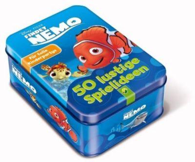 Findet Nemo - 50 lustige Spielideen