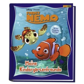 Findet Nemo, Meine Kindergartenfreunde