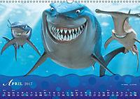 Findet Nemo (Wandkalender 2017 DIN A3 quer) - Produktdetailbild 4