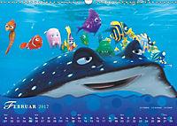 Findet Nemo (Wandkalender 2017 DIN A3 quer) - Produktdetailbild 2