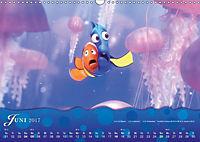 Findet Nemo (Wandkalender 2017 DIN A3 quer) - Produktdetailbild 6