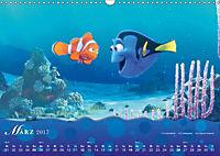 Findet Nemo (Wandkalender 2017 DIN A3 quer) - Produktdetailbild 3