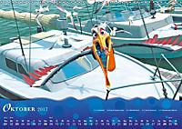 Findet Nemo (Wandkalender 2017 DIN A3 quer) - Produktdetailbild 10