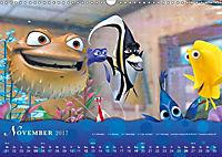 Findet Nemo (Wandkalender 2017 DIN A3 quer) - Produktdetailbild 11