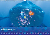 Findet Nemo (Wandkalender 2017 DIN A3 quer) - Produktdetailbild 9