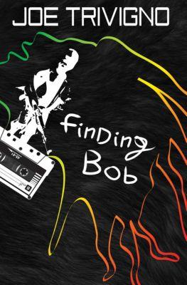 Finding Bob, Joe Trivigno