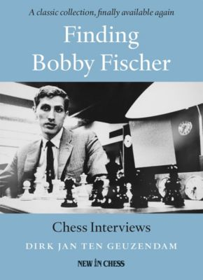 Finding Bobby Fischer, Dirk Jan ten Geuzendam
