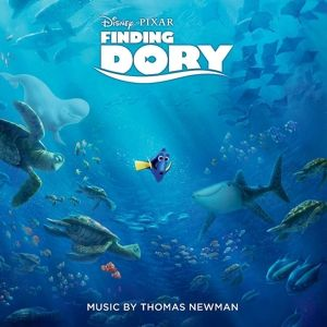 Finding Dory (Findet Dorie), Thomas Newman