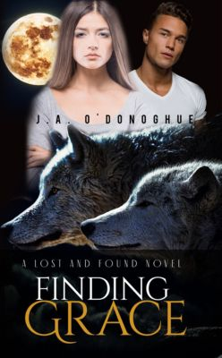 Finding Grace, J. A. O'Donoghue