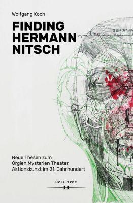 Finding Hermann Nitsch - Wolfgang Koch |