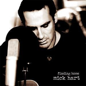 Finding Home, Mick Hart