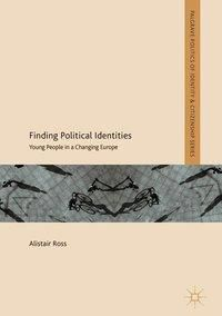 Finding Political Identities, Alistair Ross