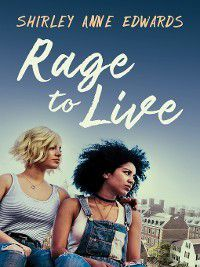 Finding the Strength: Rage to Live, Shirley Anne Edwards