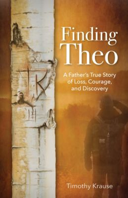 Finding Theo, Timothy Krause