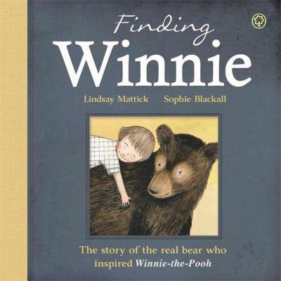 Finding Winnie, Lindsay Mattick, Sophie Blackall