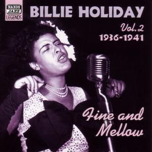 Fine And Mellow, Billie Holiday