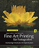 Fine Art Printing für Fotografen