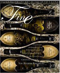 FINE Das Weinmagazin 04/2014