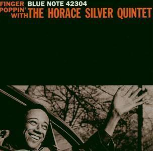 Finger Poppin', Horace Silver