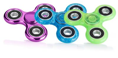 Finger Spinner, 3er-Set
