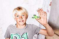 Finger Spinner, 3er-Set - Produktdetailbild 12