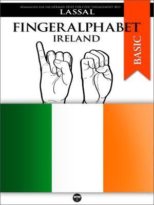 Fingeralphabet BASIC: Fingeralphabet Ireland, Lassal