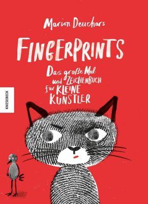 Fingerprints, Marion Deuchars