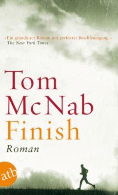 Finish - Tom Mcnab |