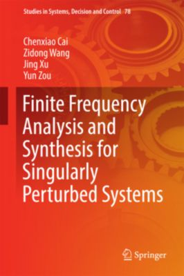Finite Frequency Analysis and Synthesis for Singularly Perturbed Systems, Chenxiao Cai, Zidong Wang, Jing Xu, Yun Zou