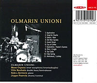 Finnischer Jazz - Produktdetailbild 1