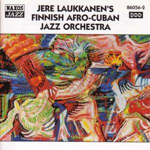 Finnish Afro-Cuban Jazz Orchestra, Jere Laukkanen
