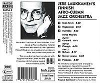Finnish Afro-Cuban Jazz Orchestra - Produktdetailbild 1