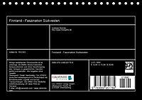 Finnland - Faszination Südwesten (Tischkalender 2019 DIN A5 quer) - Produktdetailbild 13