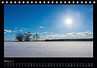 Finnland - Faszination Südwesten (Tischkalender 2019 DIN A5 quer) - Produktdetailbild 3
