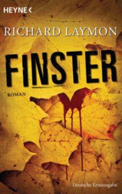 Finster, Richard Laymon