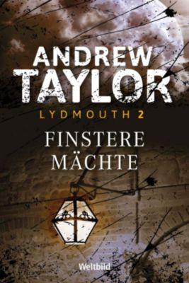 Finstere Mächte, Andrew Taylor