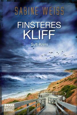 Finsteres Kliff - Sabine Weiß  