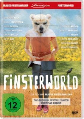 Finsterworld, Frauke Finsterwalder