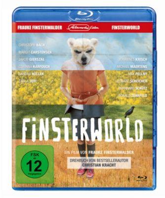 Finsterworld, Frauke Finsterwalder, Christian Kracht