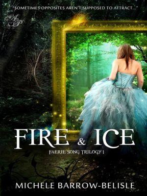 Fire and Ice, Michele Barrow-Belisle