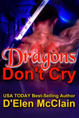 Fire Chronicles: Dragons Don't Cry, D'Elen McClain