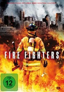 Fire Fighters Box, Fire Fighters