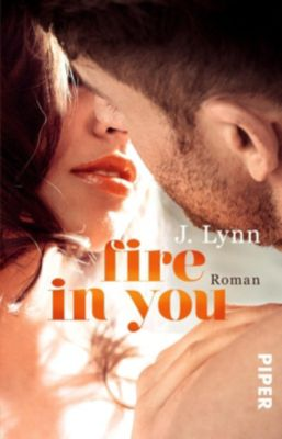 Fire in You - J. Lynn |