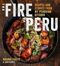 Fire of Peru, Jenn Garbee, Ricardo Zarate