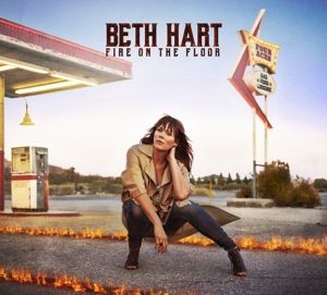 Fire On The Floor, Beth Hart