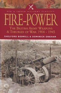 Fire Power, Dominick Graham, Dominick Bidwell